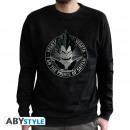 grossiste Pulls et Sweats: DRAGON BALL - Sweat Vintage - Vegeta homme utili