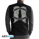 wholesale Coats & Jackets: THE WALKING DEAD - Jacket - Angel Wings homme bl