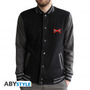 wholesale Coats & Jackets: DRAGON BALL - Jacket - Red Ribbon homme ...
