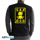 wholesale Coats & Jackets: ASSASSINATION CLASSROOM - Jacket - SAAUSO M