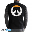 wholesale Coats & Jackets: OVERWATCH - Jacket - Logo man black / dark gray