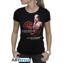 GAME OF THRONES - Tshirt Mother of dragons woman