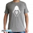 ASSASSIN'S CREED - Tshirt Assassin man SS sport