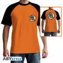 Großhandel Shirts & Tops: DRAGON BALL - Tshirt Kame Symbol man SS ...