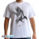 ASSASSIN'S CREED - Tshirt The Rooks man SS white