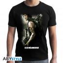Großhandel Shirts & Tops: THE WALKING DEAD - Tshirt Daryl Crossbow man SS