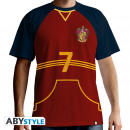 Großhandel Shirts & Tops: HARRY POTTER - Tshirt Quidditch jersey man SS re