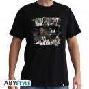 Großhandel Shirts & Tops: THE WALKING DEAD - Tshirt Good,Bad,Walkers ...