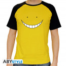 ASSASSINATION CLASSROOM - Tshirt Koro smile man