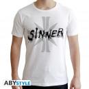 Großhandel Shirts & Tops: FAR CRY - Tshirt - Sinner - man SS white - new fit