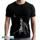 Großhandel Shirts & Tops: ASSASSIN'S CREED - Tshirt - Alexios - man SS black