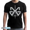 Großhandel Shirts & Tops: FANTASTIC BEASTS - Tshirt Grindelwald man SS black