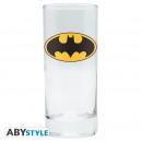 DC COMICS - Glass