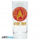 STAR TREK - Glass