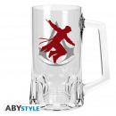 wholesale Drinking Glasses: ASSASSIN'S CREED - Tankard Shape *