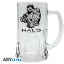HALO - Tankard