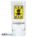 ASSASSINATION CLASSROOM - Glass