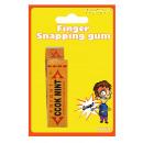 Großhandel Süßigkeiten:Kaugummi Finger Snap
