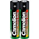 2x R03 / Micro / SP2, batterie à usage intensif (Z