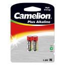 grossiste Maison et cuisine: 2x LR1 / Lady,  Battery Plus Alkaline