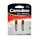 2x LR61 / AAAA, Batterij Plus Alkaline