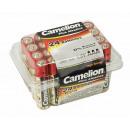 Großhandel Haushalt & Küche: 24x LR03 / Micro /, Batterie Plus Alkaline