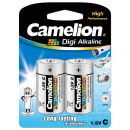 2x LR14 / Baby, battery Digi Alkaline