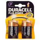 grossiste Batteries et piles: 2x LR20 / Mono /  MN1300, batterie positive