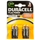 grossiste Maison et cuisine: 4x LR03 / Micro / MN2400, Battery Plus