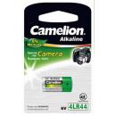 4LR44 / 6 Volt , Batterie Kamera Spezial 'No Merc