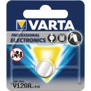 V 12 GA (Capacità tipica: 80mAh), pulsante cella A