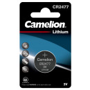 CR2477, pile au lithium 3 volts