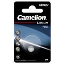 CR927, pile au lithium 3 volts