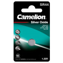 SR44 / G13 / 357, button cell silver oxide 1.55 vo