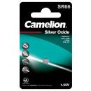 SR66W / G4 / 377, button cell silver oxide 1.55 vo