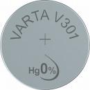 V301 / 115mAh / 1er, button cell silver oxide