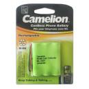 C031 3NH-AA / Ni-MH / 3.6 Volt / 1300mAh, Batterie