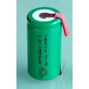 Bulk NH-R14 / C / 3500mAh / with solder tag, recha