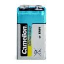 ER9 volt / SP1, batteria al litio