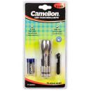 grossiste Lampes de poche: aluminium CT4004 9  x LED comprenant 3 x R03 Batter