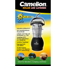 CAM_36 x LED SOLAR  lantern operated by solar