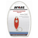 groothandel Stationery & Gifts: ARC-1 LED  sleutelhanger ellips / s