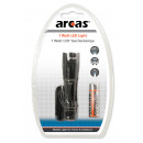 ARC-1Watt LED Aluminum Flashlight / 1 x LED, sc