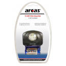 wholesale Sports & Leisure: ARC-Str-07 with 5 x LED including 3 x R03 batterie
