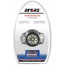 groothandel Outdoor & Camping: ARC-9 LED KL / 9 x LED met 3 x R03 Batte