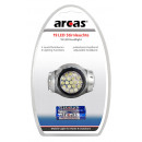 groothandel Outdoor & Camping: ARC-19 LED KL / 19 x LED met 3 x R03 Bat
