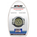 ARC-28 LED-KL /  with 28 x LED including 3 R03 batt
