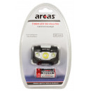 ARC-5 Watt LED  Headlight / 4 + 3 Functions / 160