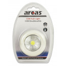 ARC-COB pressure light / 50 lumen / plastic housin