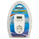 ARC-TS-ED201  Digital time switch / daily + w
